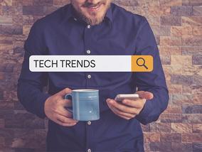 Les tendances tech pour 2018