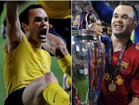 Les adieux d'une icône : Iniesta tire sa révérence après 22 ans sous les couleurs du Barça