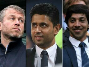 L'Europe du foot : le nouvel Eldorado des investisseurs étrangers