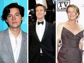 Deze acteurs namen de rol van iemand veel ouder of jonger op zich