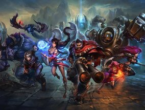 Les bases de League of Legends