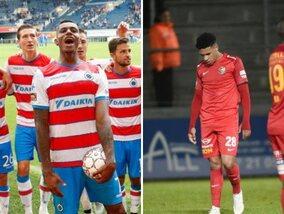 Les maillots les plus étonnants de la Jupiler Pro League et de la Proximus League