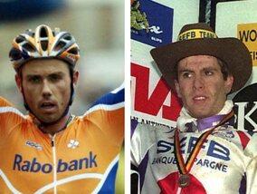 Ces noms vous sont-ils familiers ? Découvrez ces sponsors célèbres dans le cyclo-cross
