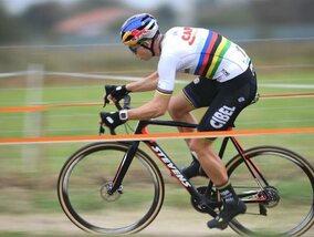 Bijna hetzelfde maar toch heel anders: wat onderscheidt een crossfiets van een racefiets?