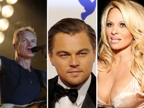 Deze acteurs en actrices zetten zich actief in voor het klimaat (en dit doen ze concreet)
