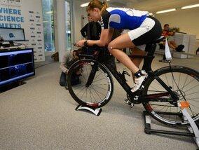 Leve de wetenschap: renners worden op alle vlakken begeleid door specialisten