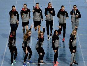 Welke Belgische atleten moet je in het oog houden? Ze zijn tot grootse dingen in staat