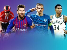 Niet te missen: deze sportevenementen kan je in mei allemaal volgen via Proximus TV