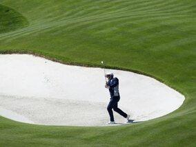 Coup de projecteur sur la crème du golf européen