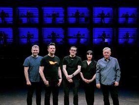 New Order: dansbaar als de neten!