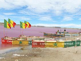 Le Sénégal: un voyage, des expériences à l'infini…
