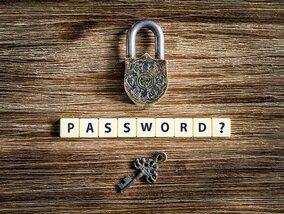 5 tips voor een sterk wachtwoord