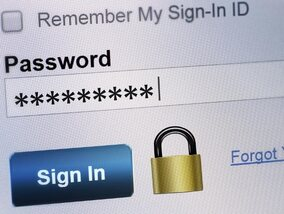 5 tips voor een straf wachtwoord