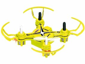 11 drones om er meteen in te vliegen!