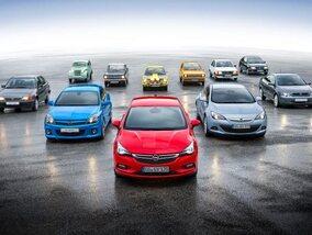 Opel vernieuwt, en iedereen mag het weten