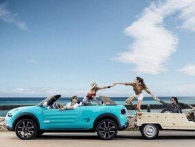 En 2016, Citroën met les points sur le i