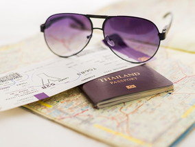 10 apps om je zomervakantie voor te bereiden