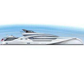 10 buitensporige luxe-opties op zee