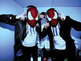 The Bloody Beetroots: de brug tussen Tomorrowland en Graspop