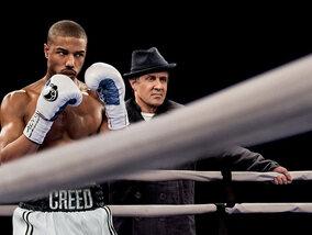 5 raisons de voir 'Creed' sur Proximus TV