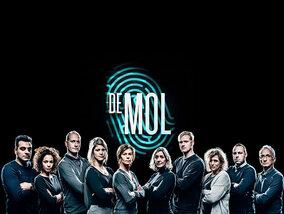 Wie is De Mol? Dit zijn de 10 kandidaten!