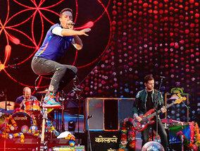 Coldplay, 20 ans déjà!