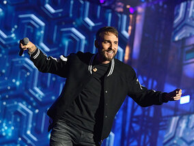 Les moments insolites de la vie de Christophe Willem