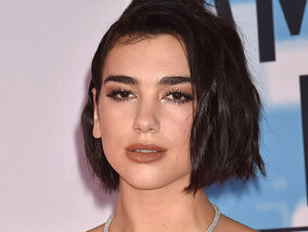 Dua Lipa, la nouvelle princesse sexy de la pop