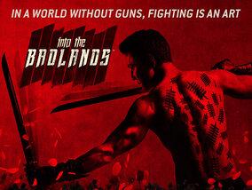 """""""Into the Badlands"""", la saison 1 sur SundanceTV"""