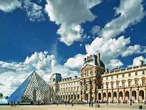 De populairste musea ter wereld