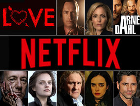Fan van series? Deze moet je gezien hebben op Netflix!