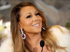 La diva Mariah Carey dans tous ses états
