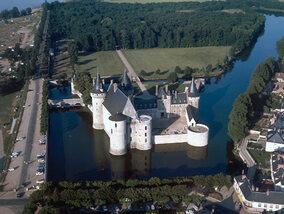 Indrukwekkende kastelen aan de Loire