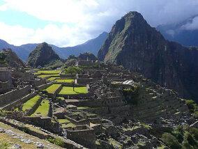 Le Machu Picchu, la cité perdue des Incas