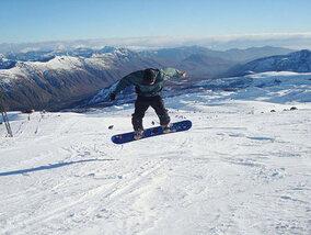Les sports d'hiver à travers le monde : les meilleures destinations hors Europe