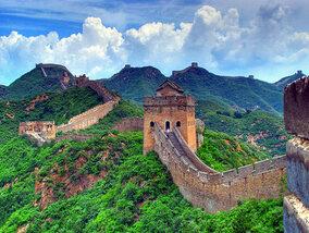 Mysticisme, nature et culture : découvrez la Chine !