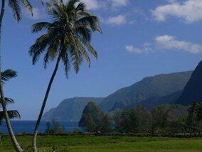 Hawaï, où le soleil brille toute l'année