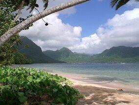 De 10 mooiste eilanden ter wereld