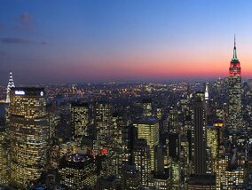 New York: wat mag je niet missen in The Big Apple?