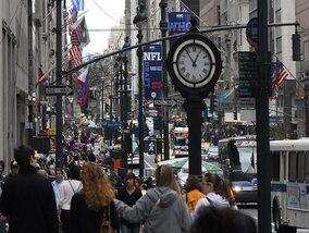 Les plus belles rues commerçantes du monde