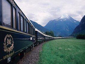 Les plus beaux voyages en train?