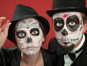 Look Halloween : 10 conseils maquillage