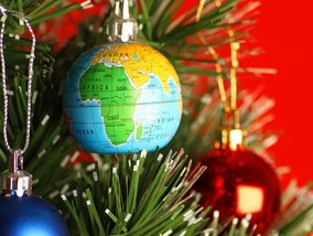 Noël aux quatre coins du monde