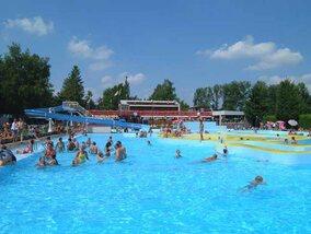 De 10 beste openluchtzwembaden van België