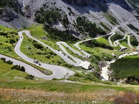 10 roadtrips européens inoubliables
