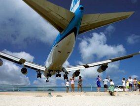 Les pistes d'atterrissage les plus dangereuses du monde