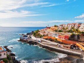 Geniet van de laatste zonnestralen op de Canarische eilanden