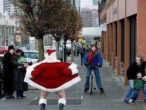En route pour un Noël hilarant