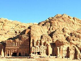 Authentiek Jordanië