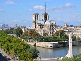 12 activités touristiques pour pas un euro !